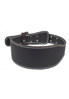 Leather Power Belts